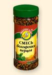 Смесь болгарских перцев 100 гр