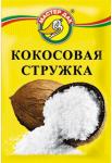 Кокосовая стружка 10 гр
