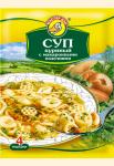 Суп куриный с макаронными изделиями 60 гр