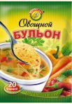 Бульон овощной 100 гр