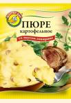 Пюре картофельное со вкусом говядины 34 гр