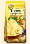 Пюре картофельное со вкусом курицы 120 гр
