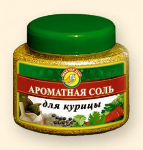 Ароматная соль для  курицы 240 гр