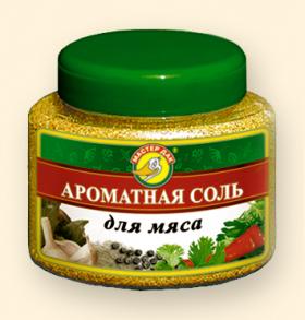 Ароматная соль для мяса 240 гр