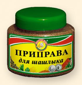Приправа для шашлыка 175 гр