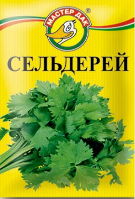 Сельдерей сушеный 5 гр