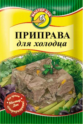 Приправа для холодца 15 гр