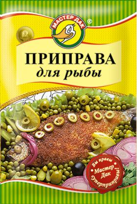 Приправа для рыбы 15 гр