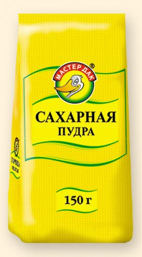 Сахарная пудра 150 гр
